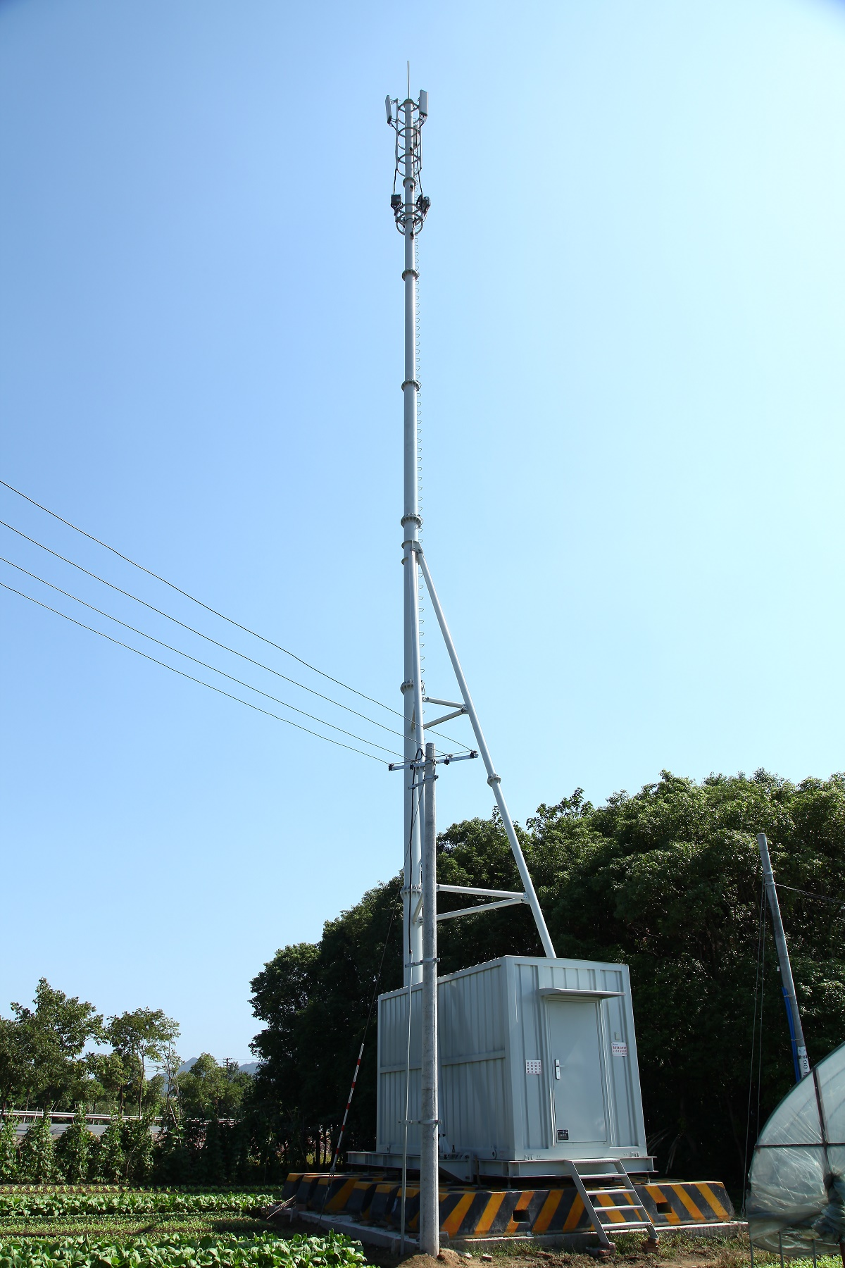 Rapid Deployment Towers(RDS)